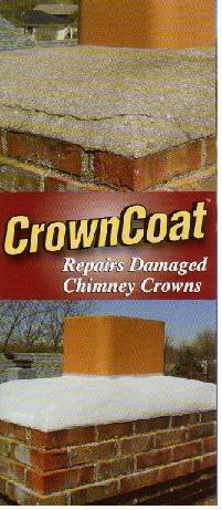 Protect You Bricks & Mortar With A Good Crown Seal