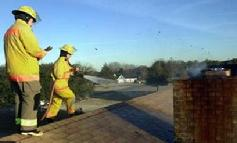 Chimney Repairs & Chimney Cleaning