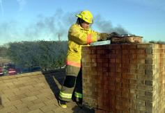 Chimney Repairs & Maintenance